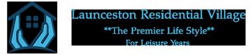 Launcestion Residential Village Logo