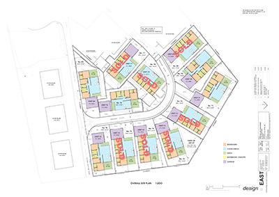 new development plan